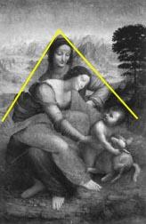 uklad postaci w obrazie Matejki